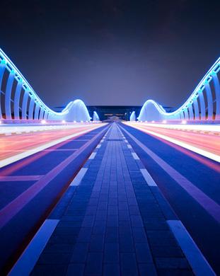 交通道路无机泛光剂