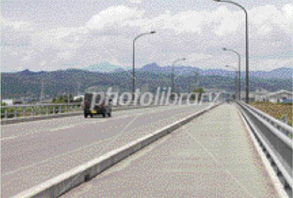 高铁高速道路工程