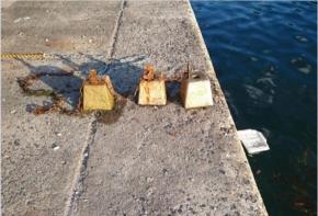 港口码头及海边建筑物保护工程