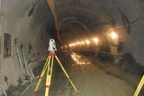 日本东京地铁隧道混凝土保护工程