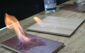 木材防火阻燃保护