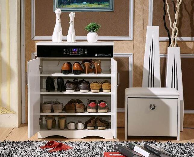 鞋柜除臭消毒