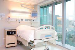 医院病房消毒防菌