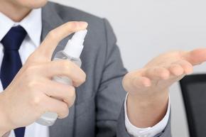 长效灭菌消毒纳米银