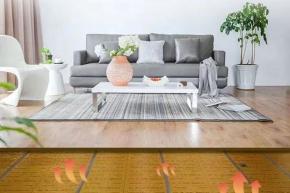 隔热防潮新材料暖房专用保温板